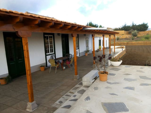 CASA SISO - Los Canarios - Casa