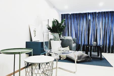Simple life /Room 1 - Guangzhou - Wohnung