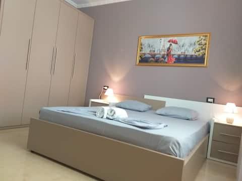 Bral Apartment 2 - Seaview