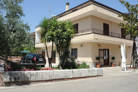 Casale Venditti - San Tommaso - Bed & Breakfast