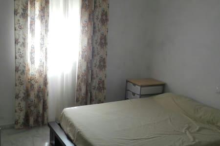Habitación preciosa en aljarafe a - Espartinas - Casa