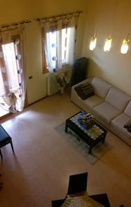 Italian confy apartment - Appartement