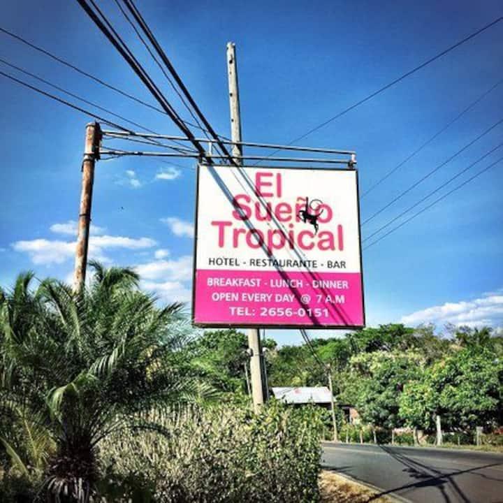Sueño tropical 1