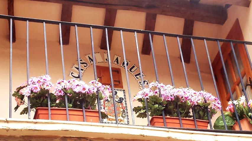 Casa Jaques