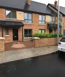 Beautiful modern house in Bray, great location. - Bray