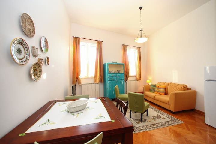 DA VILMA - Opicina - Apartment