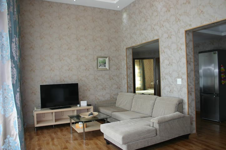 2 bedroom apartment near downtown - Ulaanbaatar - Wohnung