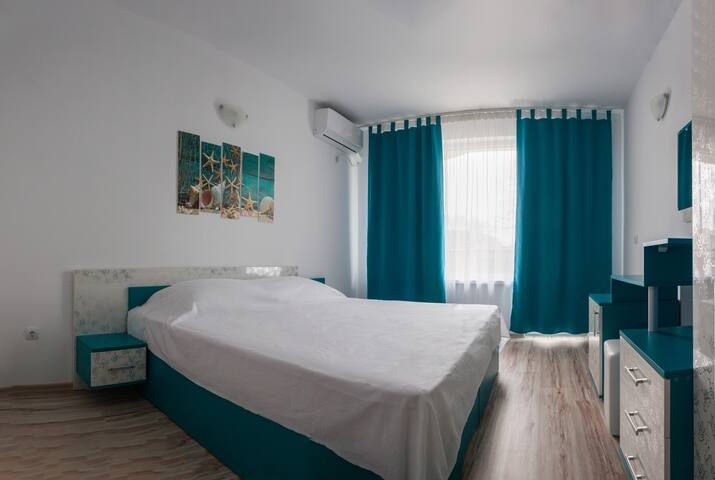 Prolet Guest House - Lozenets - Pension