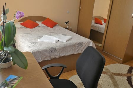 Homestay Huber - double room with good breakfast