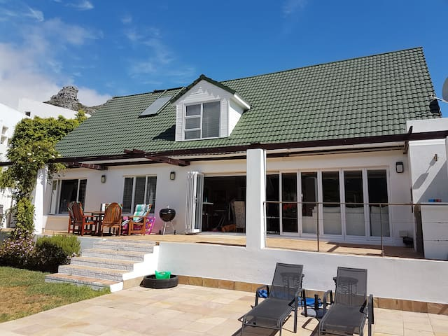 The Dachsie House - Suite 1 & check Suite 2 listin - Cape Town - House