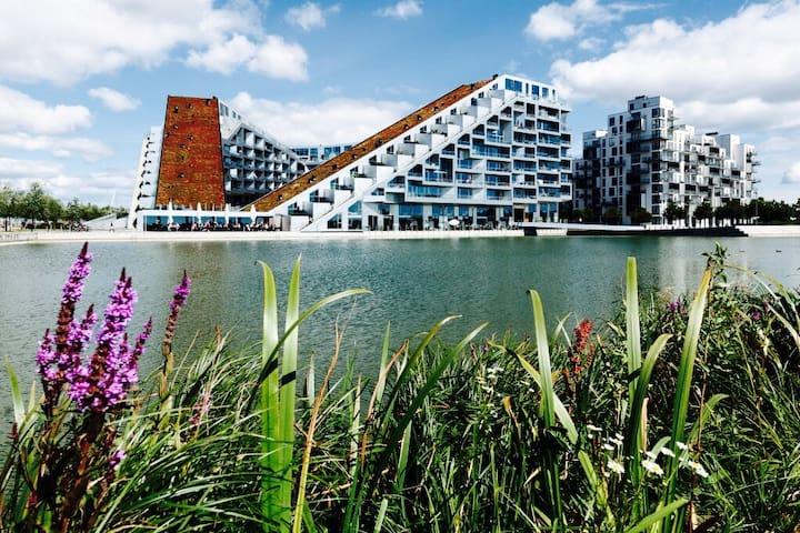 Luxury Penthouse near BELLA CENTER - Copenhagen - Apartment