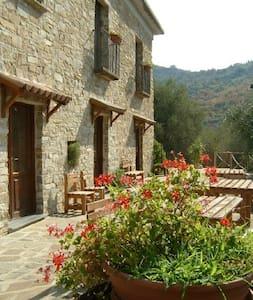 Relax e tranquillità a Castellabate - Perdifumo - Bed & Breakfast