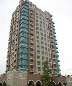 Marfori Tower Lakefront sucat - Muntinlupa