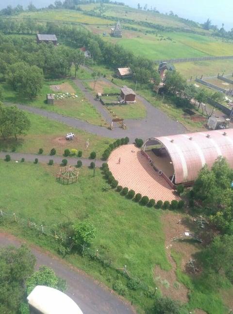 Wilson Hill Resort