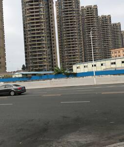 东坑碧桂园   适合2到5人入住 - 东莞市