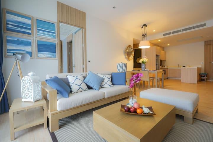Baan Maikhao Condominium