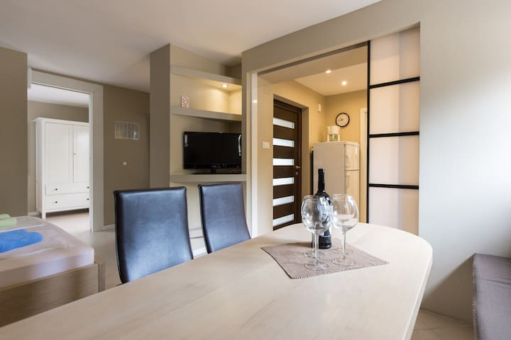 Apartment no 1. - Krk - Krk - Apartamento