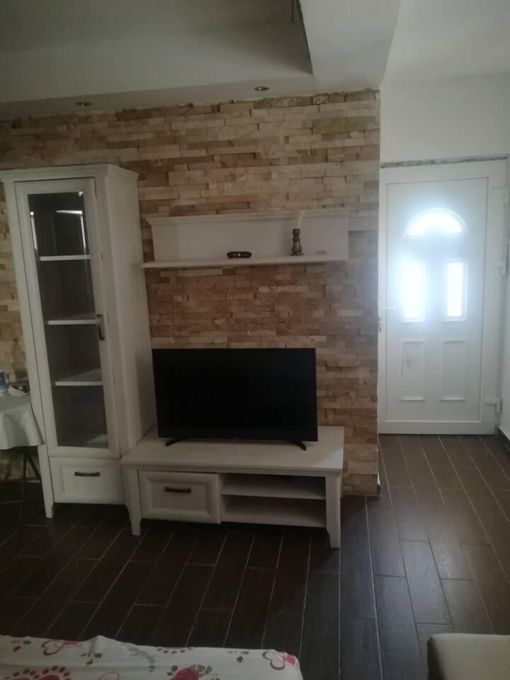 Vila MIR Budva