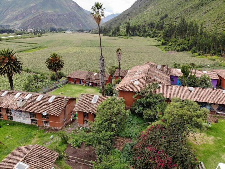 Una estadía inolvidable en Hacienda Paucartika
