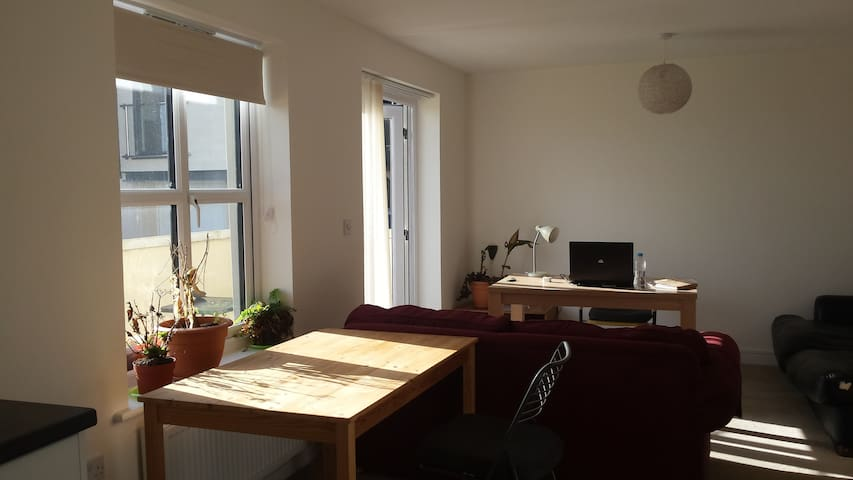 Private double room - Penryn - Lakás