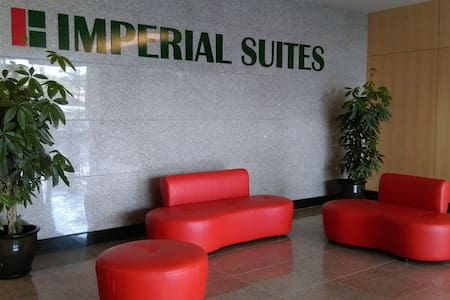 Imperial Suites: Robin Homestay 1 ;皇家套房:罗宾民宿1 - Kuching - Lakás