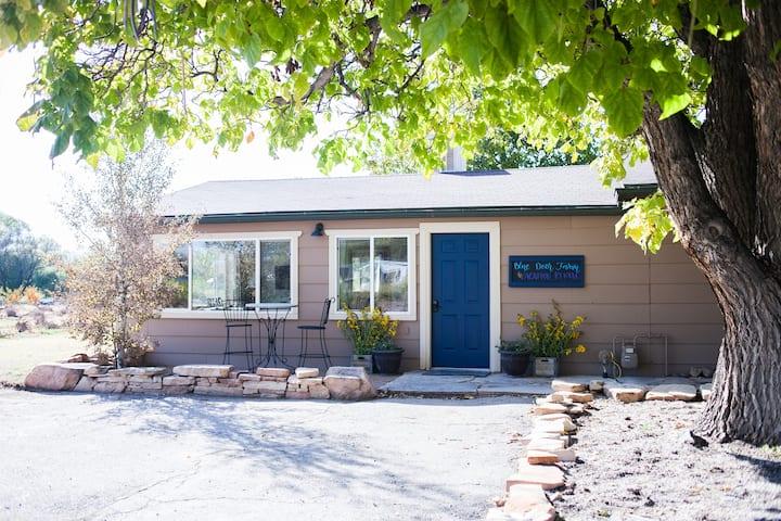 Blue Door Farm Vacation Rental