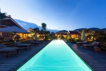 Emeralda Resort Ninh Binh - Thành phố Ninh Bình - Villa
