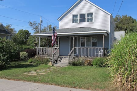 The Cottage near the beach - Warwick - Casa