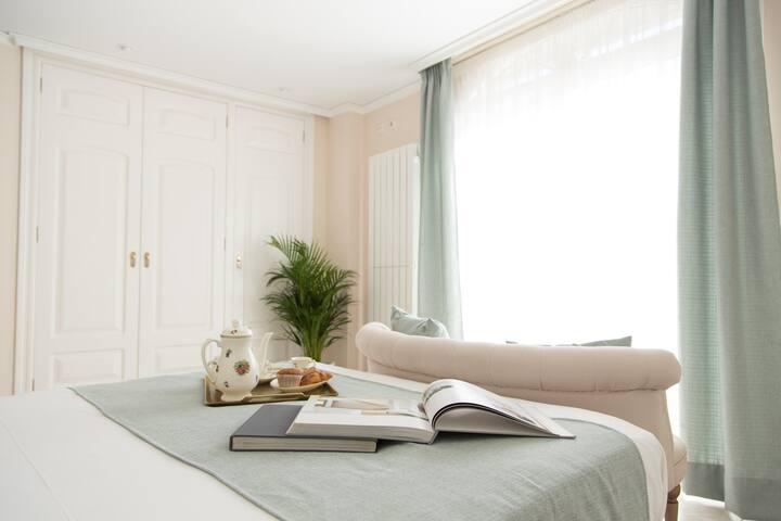 Luxury Cap Blanc Villa (Cullera) Master Bedroom 2