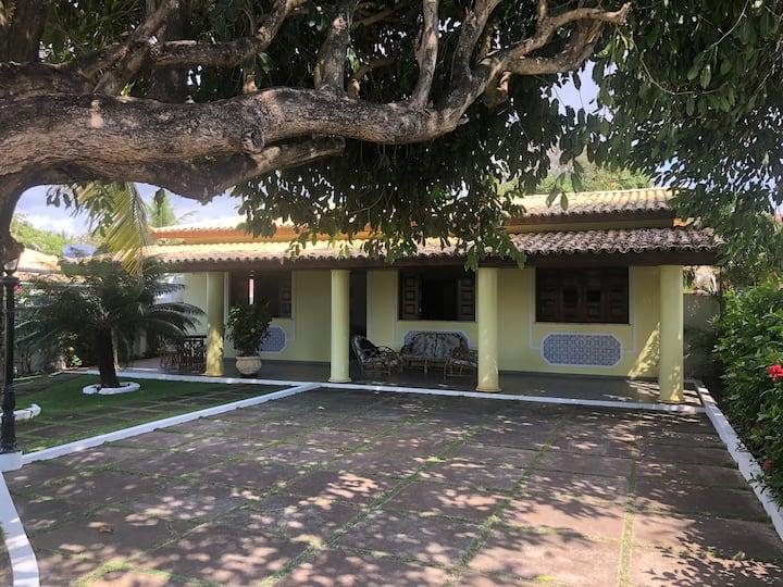 Casa de Praia em Guarajuba - Bahia