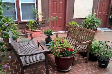 Private room in Fells Point - Baltimore