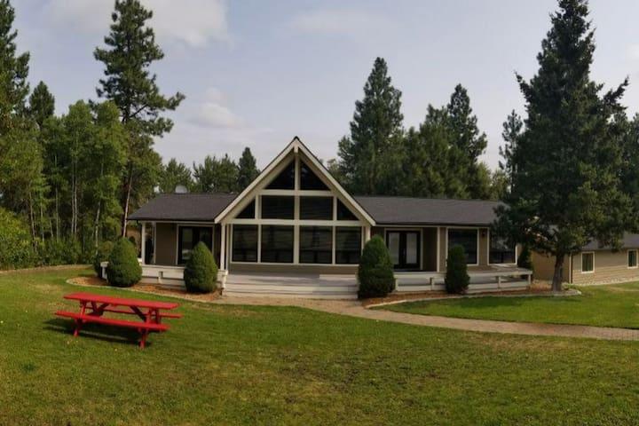 Montana Family Sanctuary