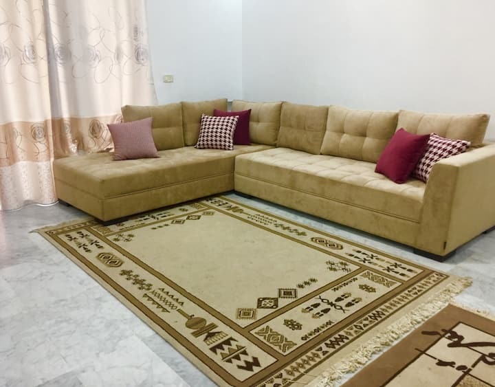 Two bedroom flat lac 2