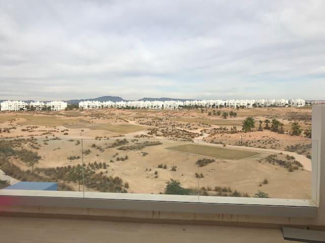 Top Floor Apartment in las Terrazas -new 2017