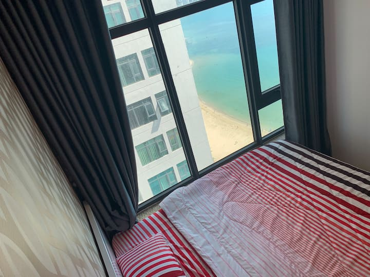 Muong Thanh Oceanus apartment (2 bed )