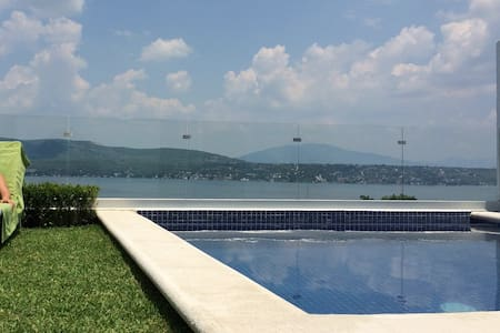Lake View Teques - Tequesquitengo