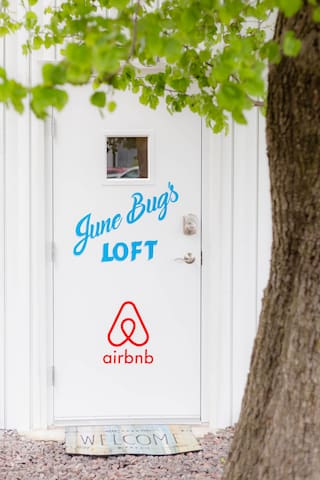 June Bug's Loft