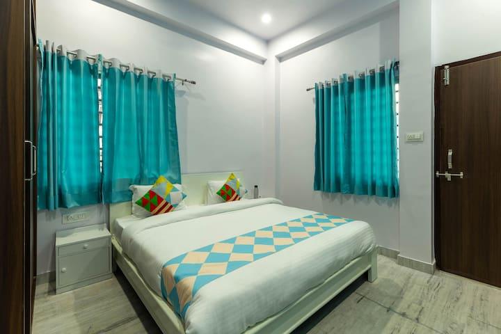 Gharana -2BHK- vibrant cottage