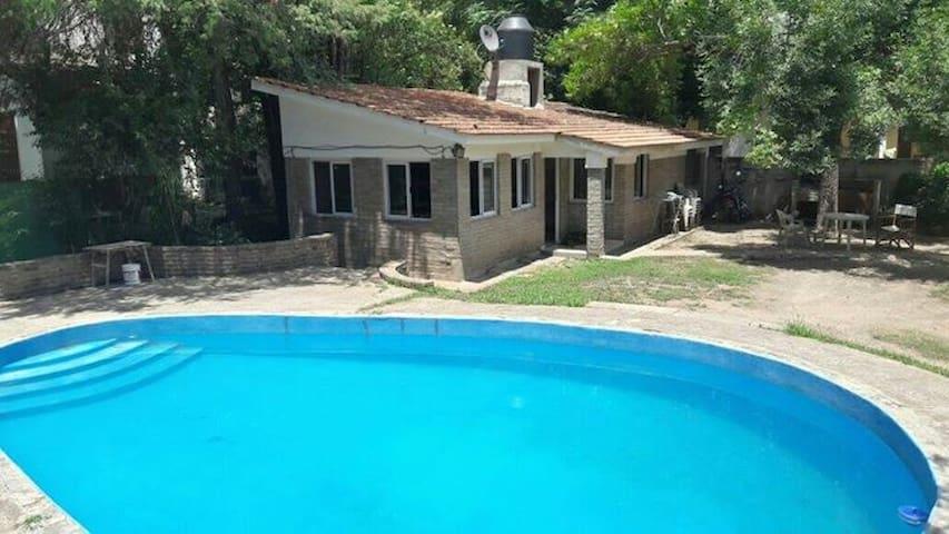 comparto casa - Córdoba - Rumah