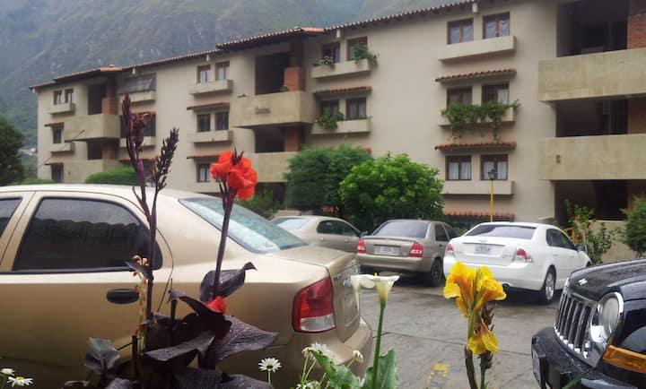 Apartamento Residencias La Puerta. Estado Trujillo