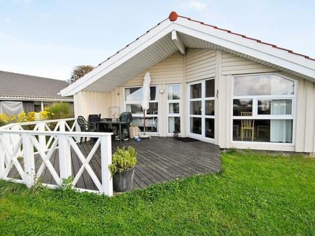 Geltinger Bucht 4947.1 - Gelting - Villa