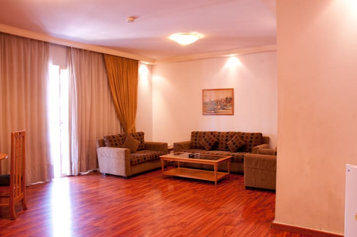 Large Studio in the heart of Beirut