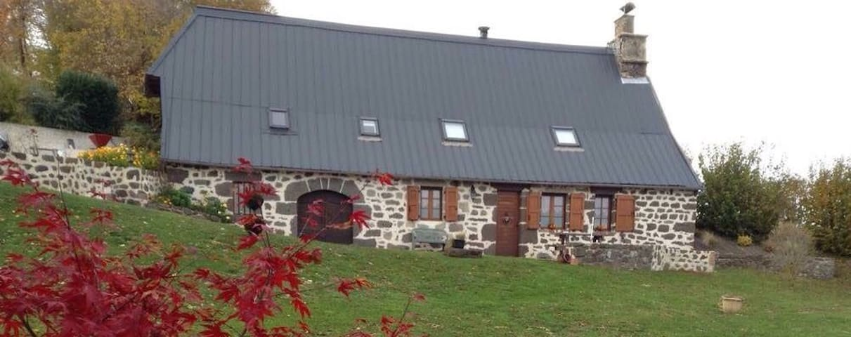 Gîte de vacances Loupradelou - Narnhac - Hus