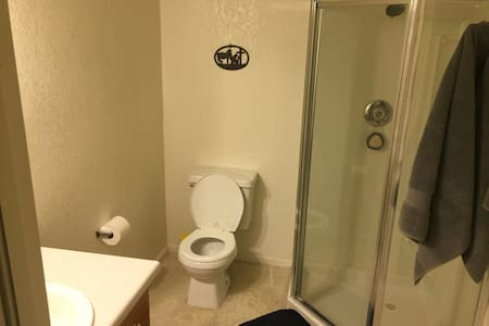 Comfortable, homie, cozy CO home - Littleton - Haus