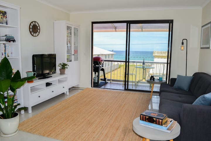 Ocean Apartment - Mermaid Beach