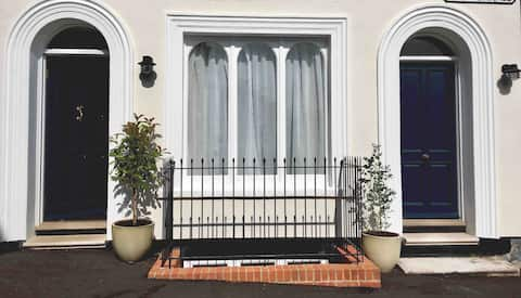 Own Front Door