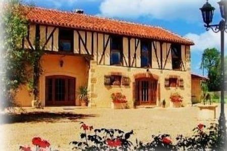 Maison Tillac - La Grange - Tillac - 独立屋