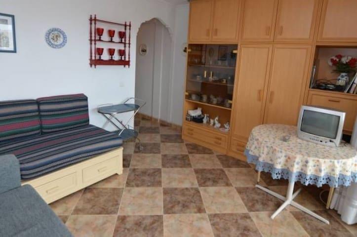 Apartamento en Benidorm