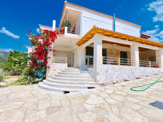 Villa Milo