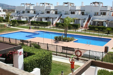 2 bed apartment in Condado de Alhama - Alhama de Murcia